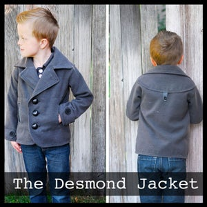 Image of The Desmond Jacket
