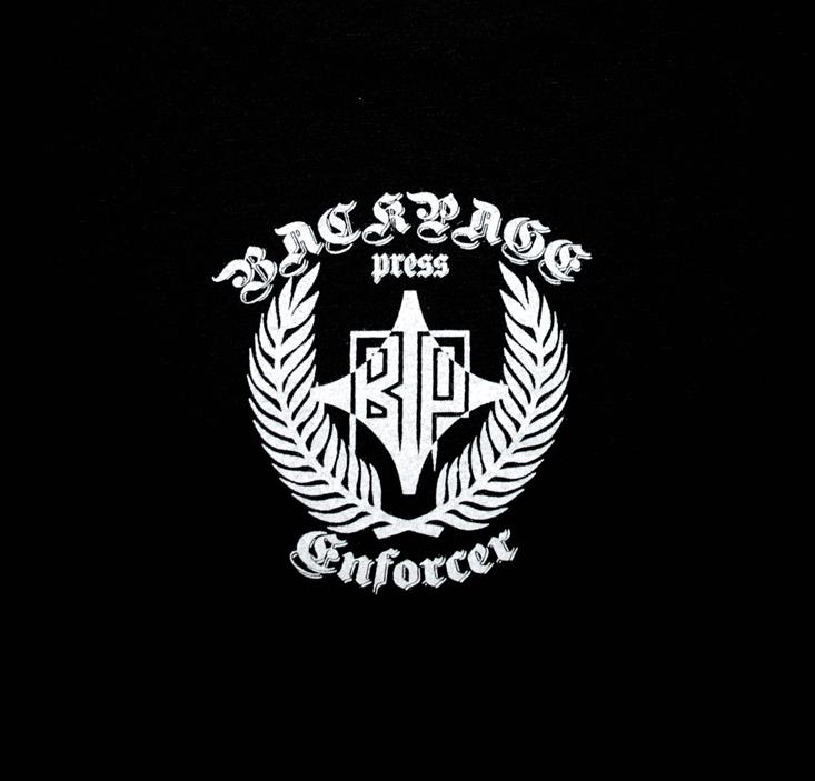 "Image of ""TCB"" tee"