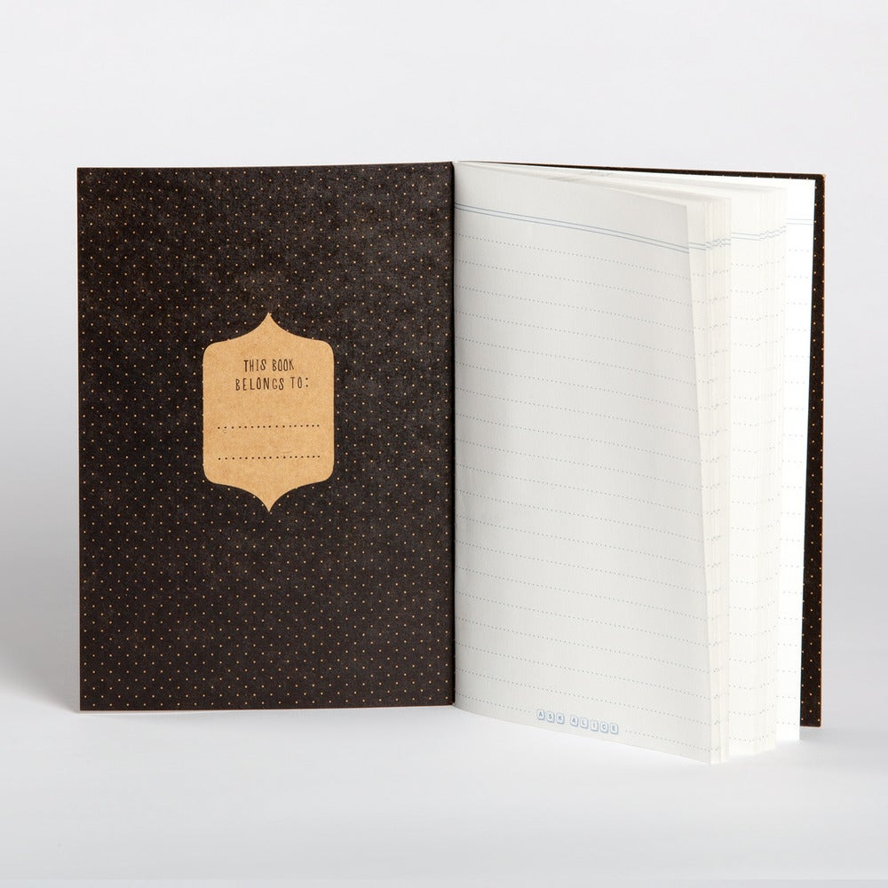 Image of Fox Mini Book
