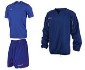 Image of Player Plus Football Academy Training Kit (Basic Package)