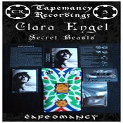 Image of Clara Engel - Secret Beasts (TR5 - Cafeomancy)