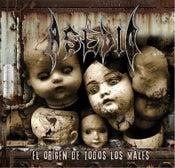 """Image of ASEDIO """"El Origen de todos los males"""""""