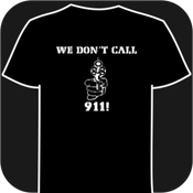 Image of We Don't Call 911!