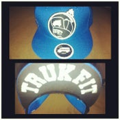 Image of TRUKFIT (TRUE BLUE)
