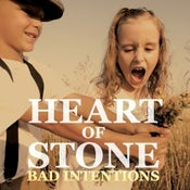 Image of Heart of Stone Album