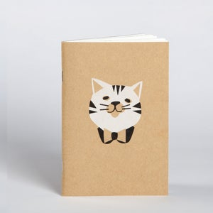 Image of Kitty Mini Book