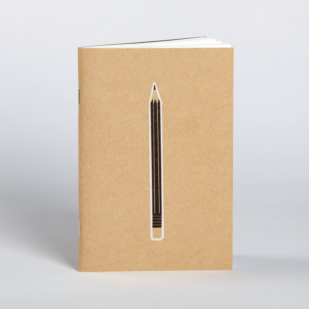 Image of Pencil Mini Book