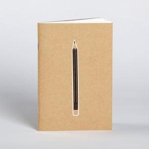 Image of Pencil Mini Book