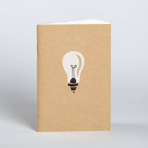 Image of Ideas Mini Book