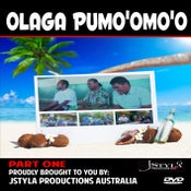 Image of OLAGA PUMO'OMO'O DVD - TOP SELLER * FREE DELIVERY