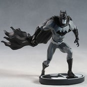 Image of Batman Black and White :: New 52 Batman by Jim Lee :: DC Direct