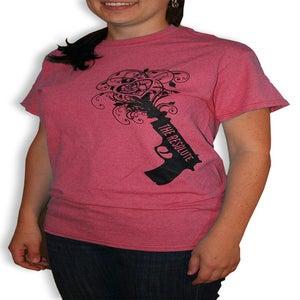 Image of Rose Gun