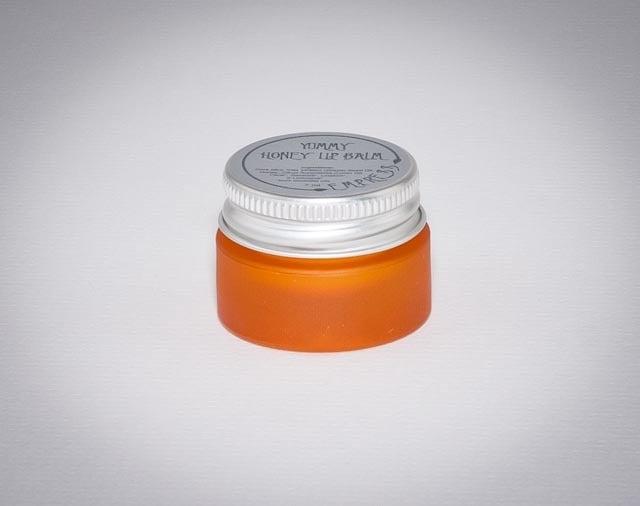 Image of Yummy Honey Lip Balm