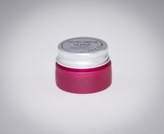 Image of Luxury Vanilla Lip Balm