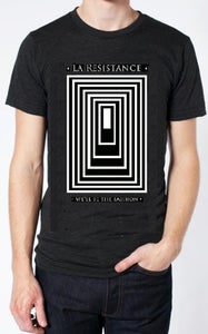"Image of La Resistance ""We'll Be the Fashion"" T shirt"