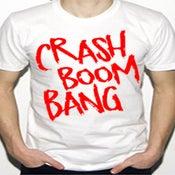 Image of CBB Red Logo Tshirt