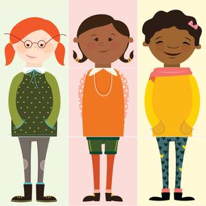 Image of Olliblocks - Girls PDF