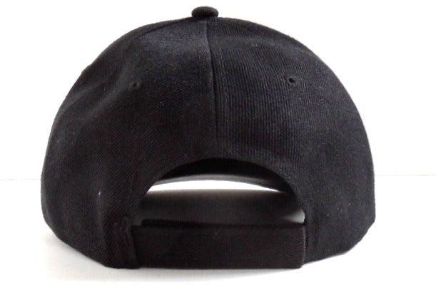 Image of City Cap - Black
