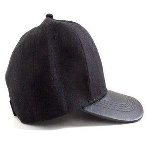 Image of City Cap - Black