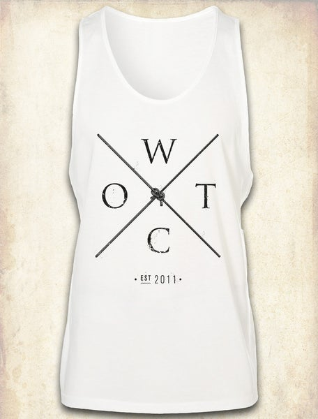 Image of WOTC X Vest