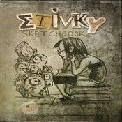 Image of Stinky Sketchbook