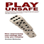 Image of Play Unsafe (PDF)