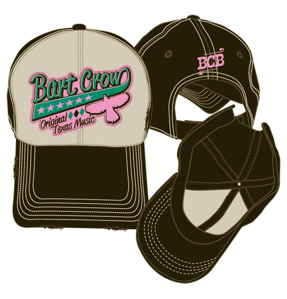 Image of Bart Crow Ladies Hat