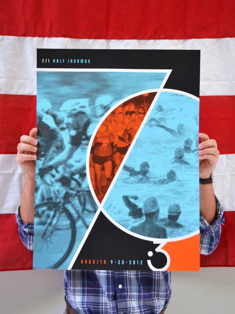 Image of ESI Half Ironman 70.3