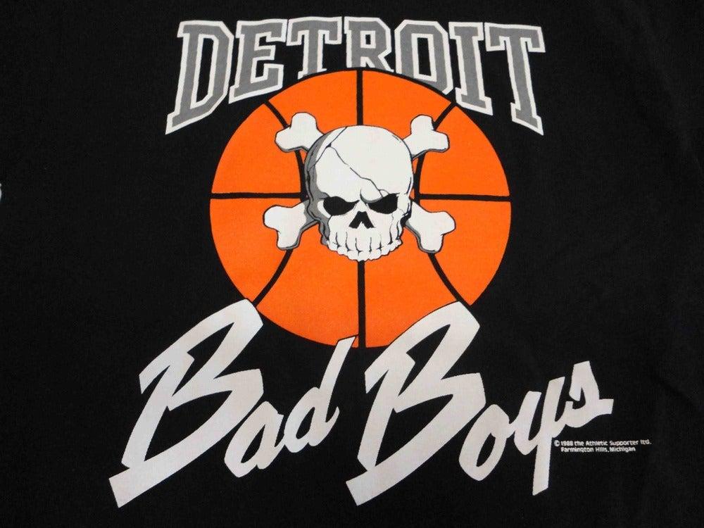 snapbax com   detroit deadstock vintage sportswear bad boy logo p diddy bad boy login