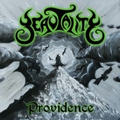 Image of Providence- CD Jewel Case/8 Page booklet