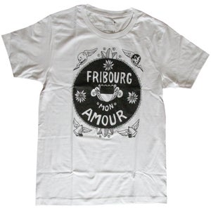 Image of Fribourg mon amour