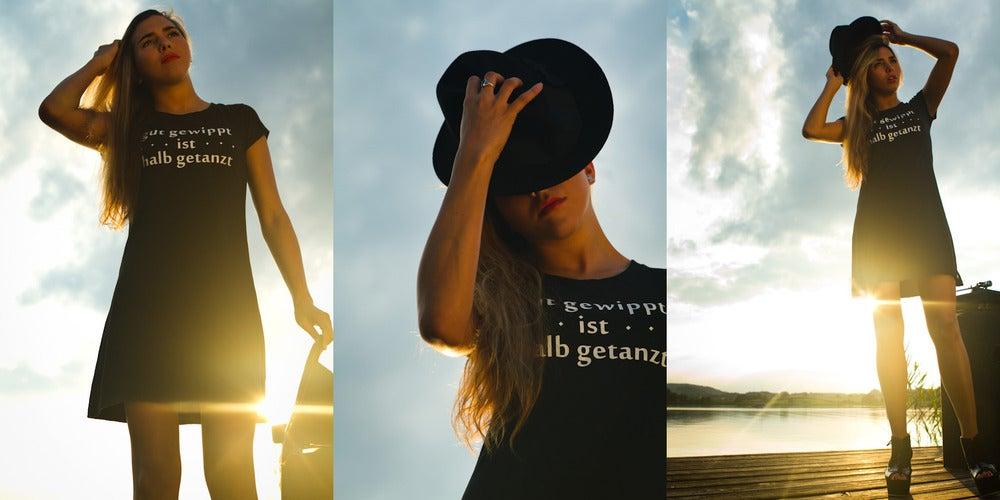 Image of Stock | dress