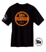 Image of 41FIVER ERA tee