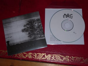 Image of 'October' - limited edition CD-r