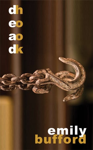 Image of eBOOK SINGLE! Dead Hook: Short Fiction by Emily Bufford