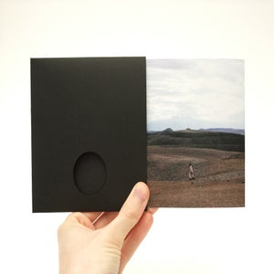 Image of Trespasser Limited Edition CDr EP