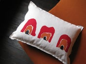 Image of Ripe Throw Pillow