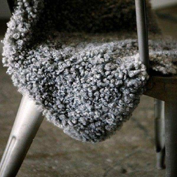 Image of Swedish Sheep Skins (Gotland Pelts)