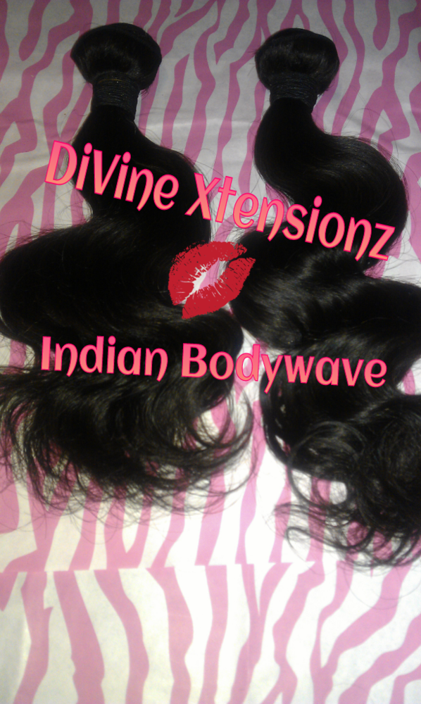 Image of Indian Bodywave