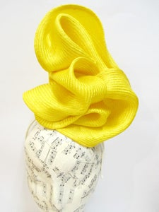 """Image of """"Bella"""" in Yellow"""