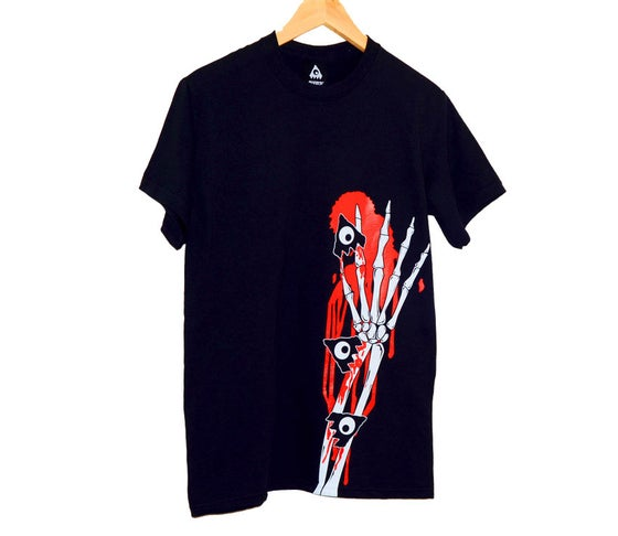 Image of Blood & Bones Tee