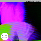 "Image of DSTVV // ""BLINK ECSTASY"" CASSINGLE"