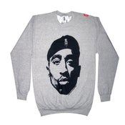 "Image of Mens ""Rebel"" Crew Neck Sweater"