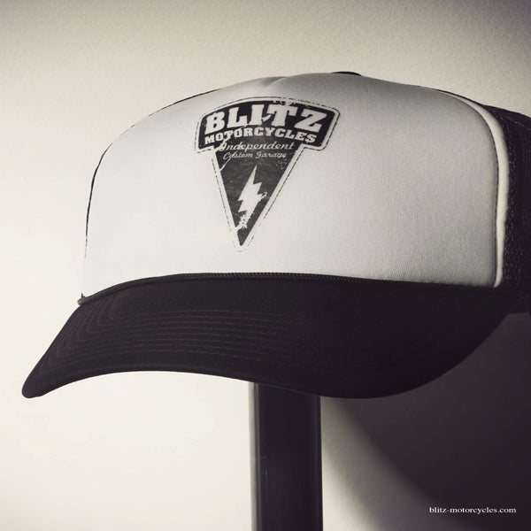 Image of Logo Trucker Cap