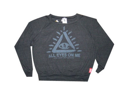 "Image of Women ""All Eyes on Me"" Sweater"