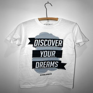 Image of Discover Your Dreams