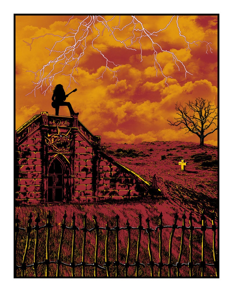Image of For Whom the Bell Tolls Variant