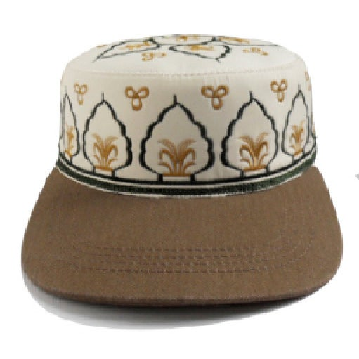 Image of Aladdin All Star Cap - Gold