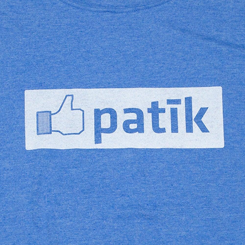 Image of Patīk