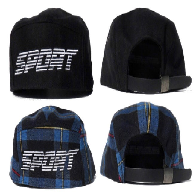 Image of Sport Phantom Cap - Assorted Colors